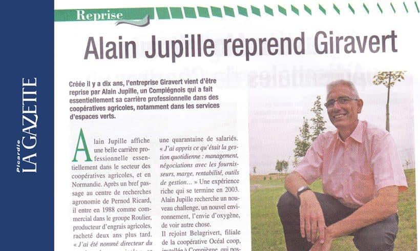 La Gazette n° 3324