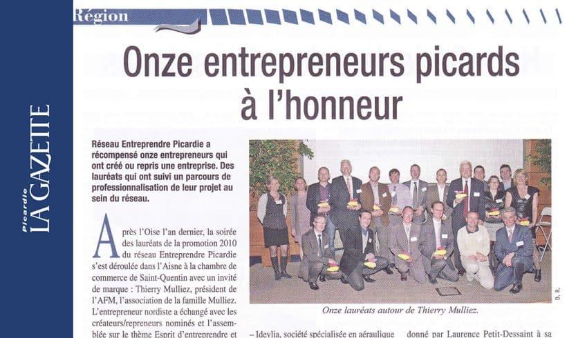 La Gazette n° 3362