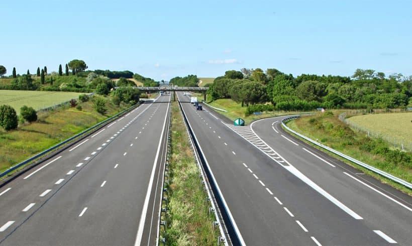 L'A89 déjà verte en Dordogne!