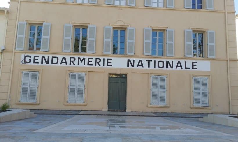 Réaménagement de la Place de la Gendarmerie de Saint-Tropez